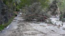 Alpes-Maritimes : 150 corps du cimetière de Tende emportés par les crues après la tempête Alex