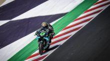 Moto - MotoGP - GP de Saint-Marin - GP de Saint-Marin : cavalier seul de Franco Morbidelli, Fabio Quartararo perd la tête