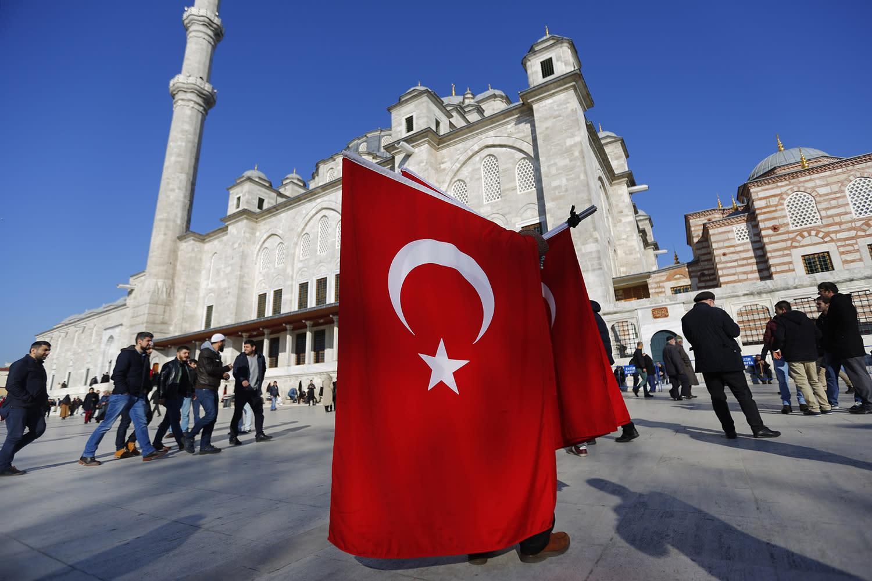 самые красивые фото с турецким флагом это видеоролик