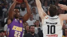 Ware in former NBL teammates' sights