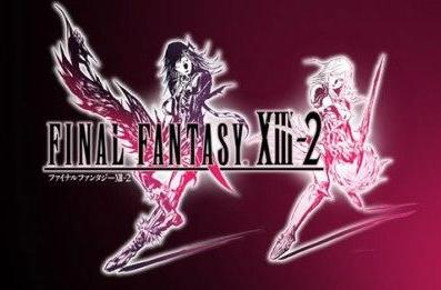 Final Fantasy XIII-2 has Lightning deals on DLC this week