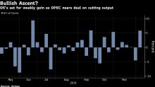 Oil Sputters After OPEC+ Fails to Nail Down New Output Target
