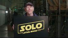 """La red se ríe del """"simple"""" título de la película de Han Solo"""