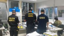 Governador do Piauí é alvo de ação da PF contra fraudes no Fundeb