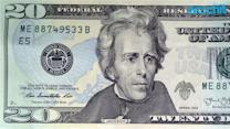 ANDREW JACKSON MADE A KILLING OFF OF REAL ESTATE