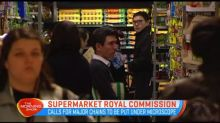 Calls for supermarkets and petrol stations royal commission