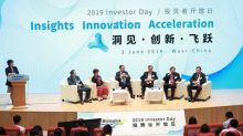 WuXi Biologics Hosts Successful Inaugural Investor Day