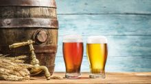 More Than a Cheap Buzz, Beer Can Defend Your Stock Portfolio