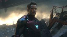 'Avengers: Endgame' VFX supervisor reveals gruesome original idea for Tony Stark's final scene