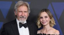 Harrison Ford Opens Up About How He Keeps Marriage to Calista Flockhart Going Strong: 'Don't Talk'