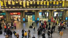 Rail chaos caused by urgent train safety checks 'could last days'