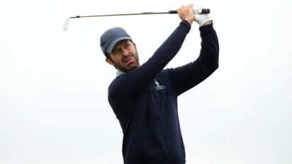Olympics-Golf-Spain bring in Campillo as Rahm replacement