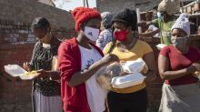 Coronavirus: South Africa cases pass half million mark