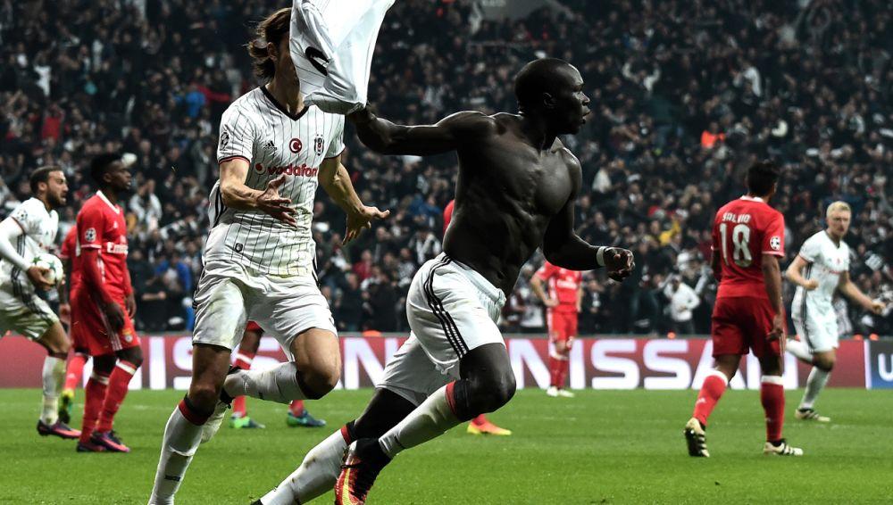 "Aboubakar: ""Je ne retournerai pas à Porto"""