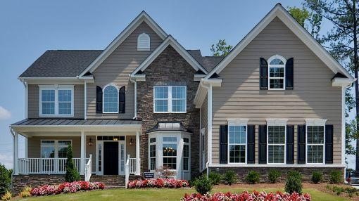 Find your dream Ryan home in Carroll County!