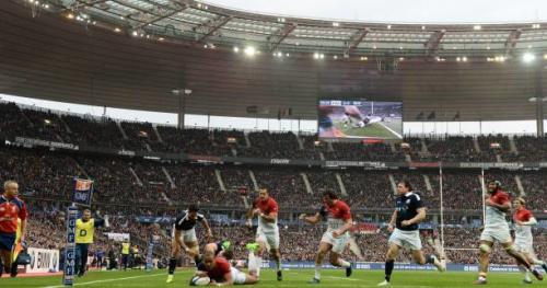 Rugby - CM 2023 - Coupe du monde 2023 : Les 12 villes hôtes sont choisies