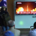 Key steps in North Korea's weapons development