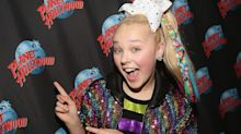 JoJo Siwa's Tween Make Up Kit Recalled From Claire's After Asbestos Found In It