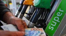 QE, prezzi carburanti nella stabilità