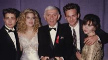 Luke Perry dead at 52: Look back at his time on '90210'