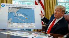 NOAA Emails Show Turmoil After Trump Tweeted Hurricane Misinformation