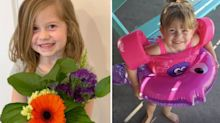 Father accidentally kills girl, 6, after striking her with golf ball
