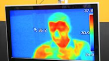 GM Purchases Thermal Imaging Cameras for Temperature Checking Workers