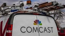 Comcast, Charter Earnings Due As Cable TV Stocks Lag Stock Market