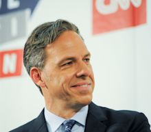 Jake Tapper: Who Loves To Bash Generals? Donald Trump.