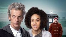 Looking ahead to Doctor Who in 2017
