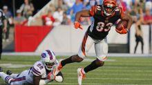 Cornerback Davis quits during NFL game