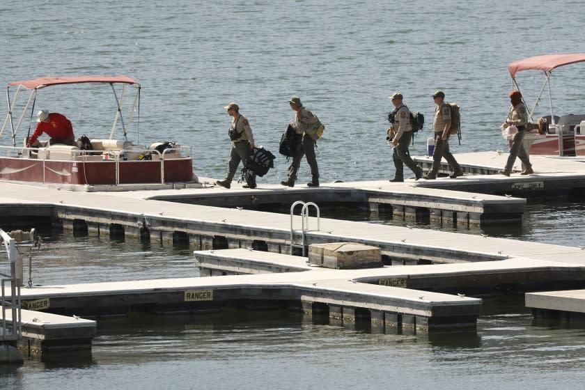 Naya Rivera death was an accidental drowning, medical examiner rules