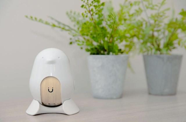 Cubo AI's baby monitor will alert you if your child's face is covered