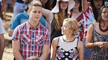 Home and Away dilemma after Olivia cheats on Hunter