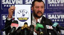 """Il digiuno di Salvini: """"Non potevo resistere ai tortellini"""""""