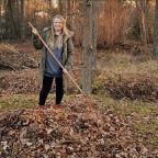 Finns respond to Trump by raking country great again