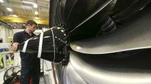 Rolls-Royce Jumps as Job Cuts Boost Engine Maker's Cash Goal