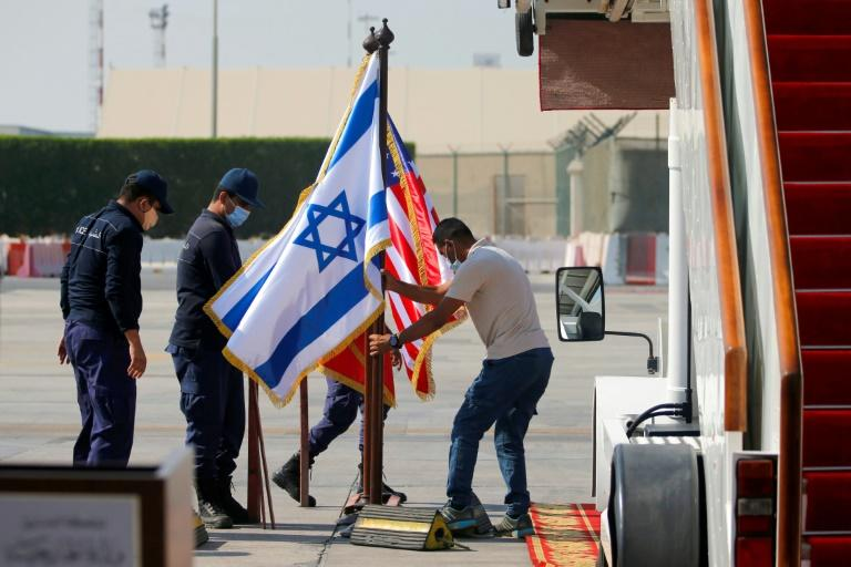 Israel and Bahrain will officially establish diplomatic relations at a ceremony in Manama