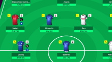 Fantasy Premier League tips: Ten golden rules for transfers, wildcards, chips and more