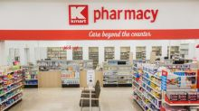 Get Your Flu Shot Today and Get Rewarded at Kmart® Pharmacy