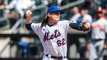 Mets News: Drew Smith to start Saturday's game vs. Rays