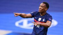 Ligue des nations : France-Croatie (4-2) : les stats à retenir