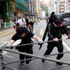 Special Report: Rudderless rebellion - Inside the Hong Kong protesters' anarchic campaign against China