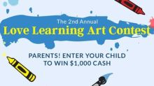 Lands' End Fosters a Love of Learning through Art Contest on National Summer Learning Day