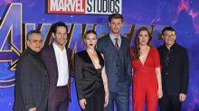 Avengers devant Avatar : la réponse des frères Russo à James Cameron