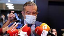 """Madrid descarta aplicar """"de momento"""" el certificado covid en la hostelería"""