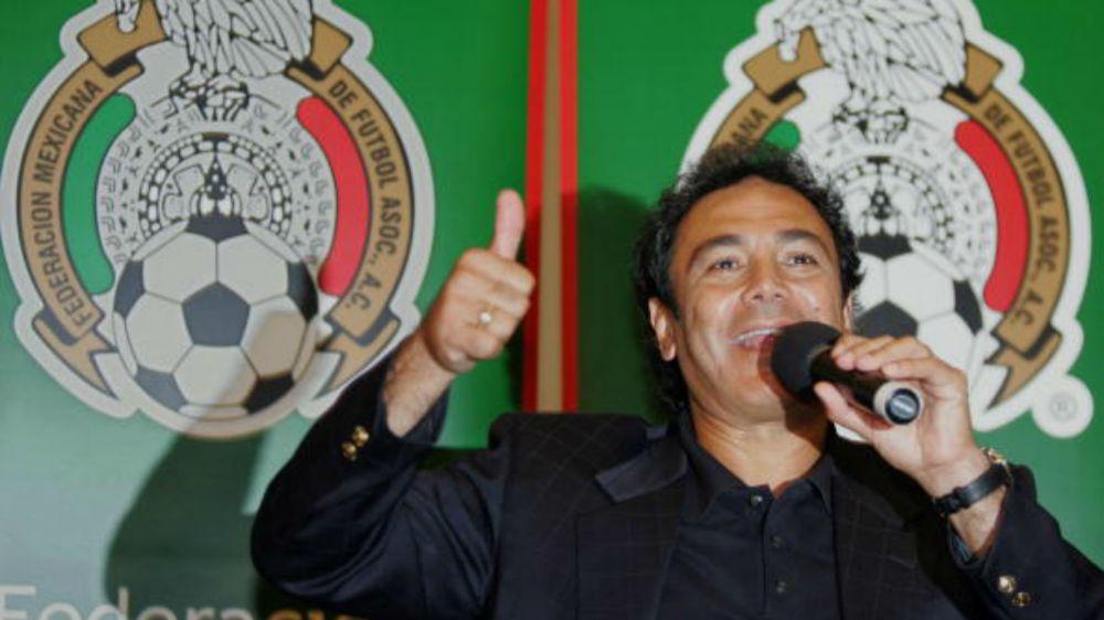 """Hugo Sánchez: """"Pude haber hecho campeón del mundo a México"""""""