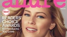 Allure Cover Star Elizabeth Banks Talks Female Swagger