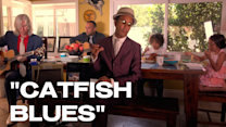 "Kitchen Table Blues, ""Catfish Blues"""