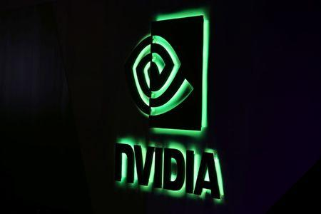 News post image: NVIDIA Stock Falls 3%